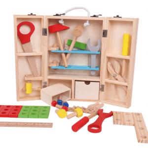 Armario de herramienta de juguete